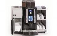 Machine à café Vectra VMPLAIT - Sanmac