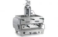Machine à café NEW 80 PRECIOSA CROMATA 2GR - Sanmac
