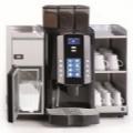 Location de machines à café toutes automatiques San Marco - Sanmac