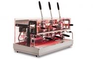 Machines à café à Leviers Ligne Luxury San Marco - Sanmac