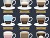Guide des cafés - Sanmac