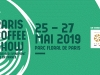 Paris Coffee Show 2019 - Sanmac
