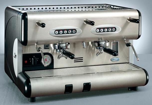 machine caf 85 2g 12l machines caf traditionnelles san. Black Bedroom Furniture Sets. Home Design Ideas
